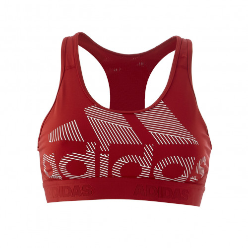 Brassière rouge adidas - Taille - 2XL