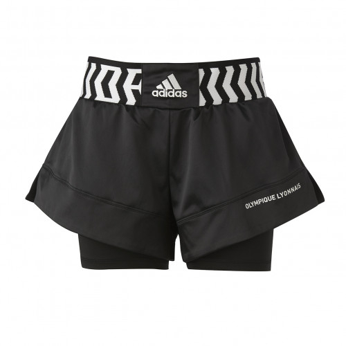 Short femme adidas TKO - Taille - XL