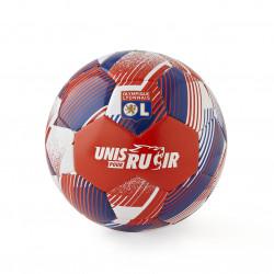 Ballon Unis pour Rugir Taille 5