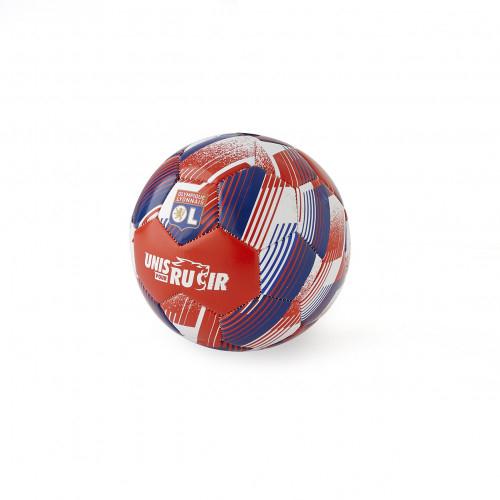 Ballon Unis pour Rugir Taille 1 - Taille - Unique