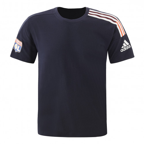 T-shirt adidas Z.N.E. 3-Stripes