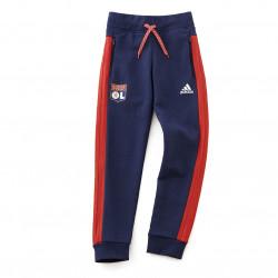 adidas Girl's Club Pants