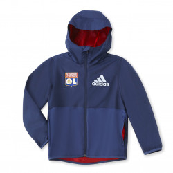 adidas Junior Must Haves Windbreaker