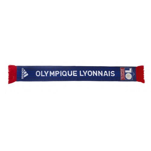 Echarpe Adidas Olympique Lyonnais
