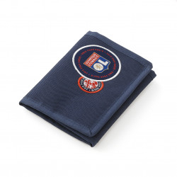 Lyon Olympic Patch Wallet