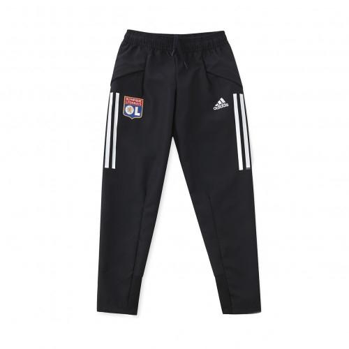 Pantalon de survêtement staff Junior 20/21 - Taille - 9-10A