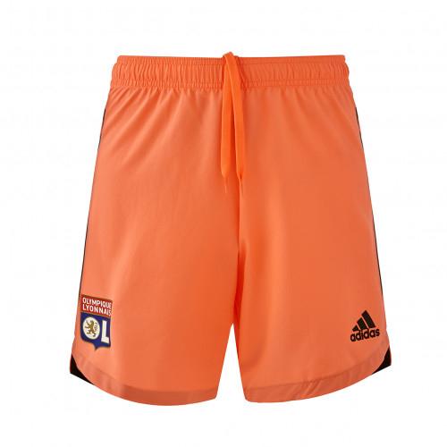 Short gardien orange Homme 20/21