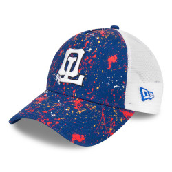 New Era PAINT SPLATTER Cap