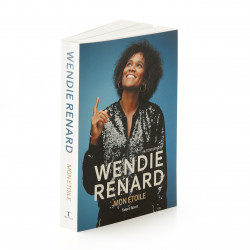 Livre Wendie Renard - Mon étoile