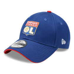 Casquette Junior 9Forty New Era Bleu