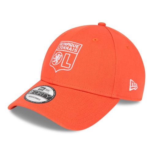 Casquette New Era Orange OL