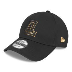 Cap New Era OL Black/Gold