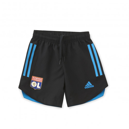 Short gardien Junior Noir 20/21