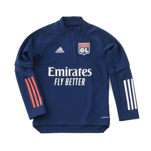 Sweat d'entrainement adidas Junior 20/21 - Taille - 13-14A