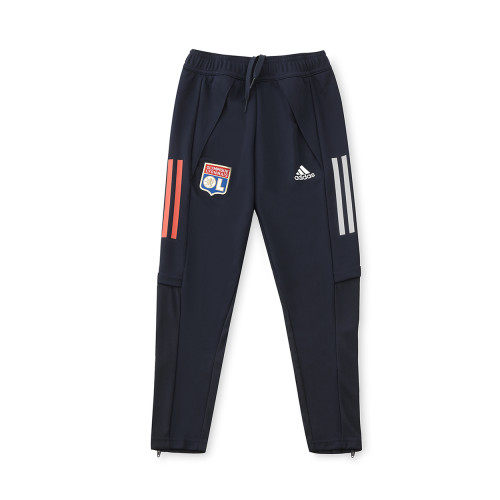 Pantalon d'entrainement adidas joueur Junior 20/21 - Taille - 9-10A