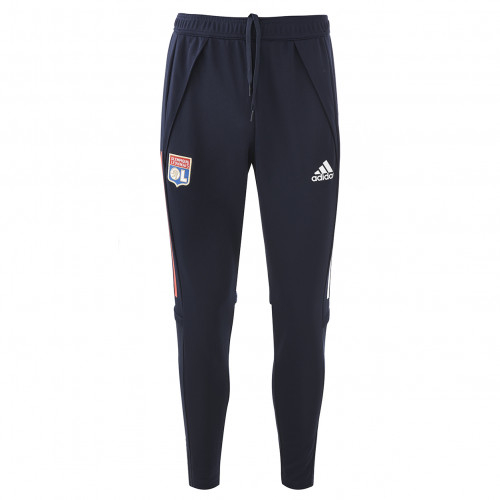 Pantalon d'entrainement adidas joueur Homme 20/21