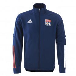 Vestes Homme Olympique Lyonnais Vestes De Survêtement Bombers Et Vestes De Pluie Ol Boutique Officielle Olympique Lyonnais