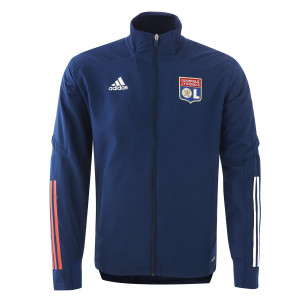 adidas Men's 20/21 Presentation Jacket