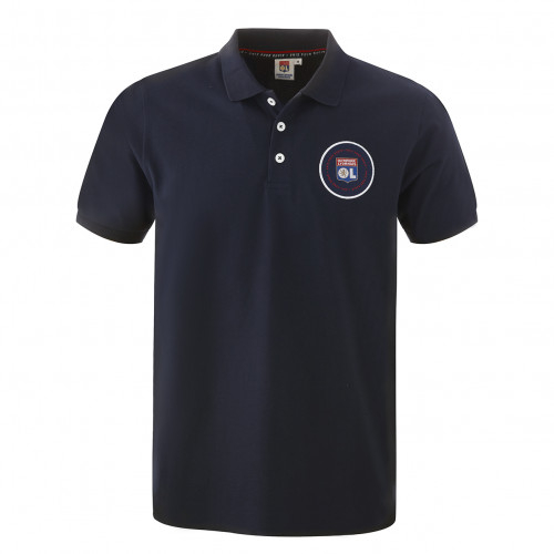 Polo Patch adulte - Taille - 2XL