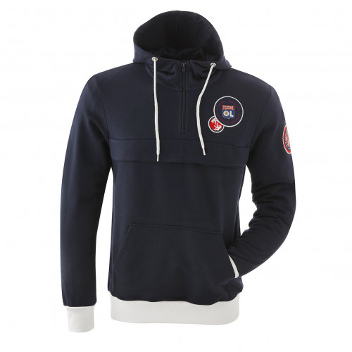 Sweatshirt Patch junior - Taille - 12-14A