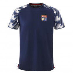 TRG PERF junior blue jersey
