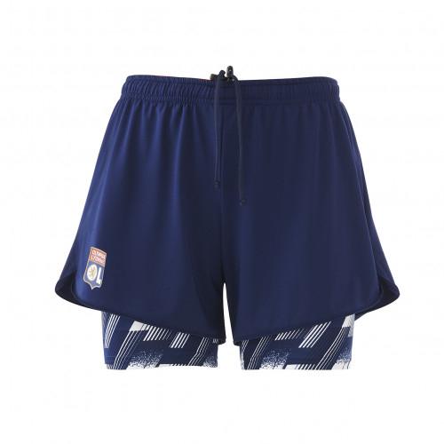 Short TRG PERF bleu femme - Taille - XL