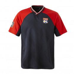 T-shirt Jacquard Jersey