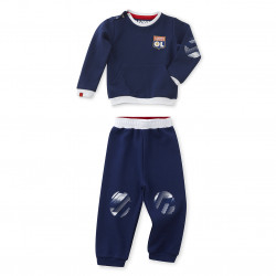 TRG PERF baby tracksuit