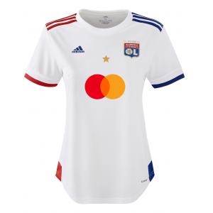 Women's home jersey 20-21
