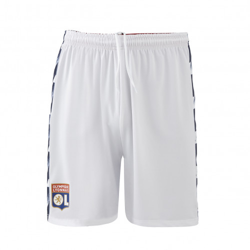 Short TRG PERF blanc adulte