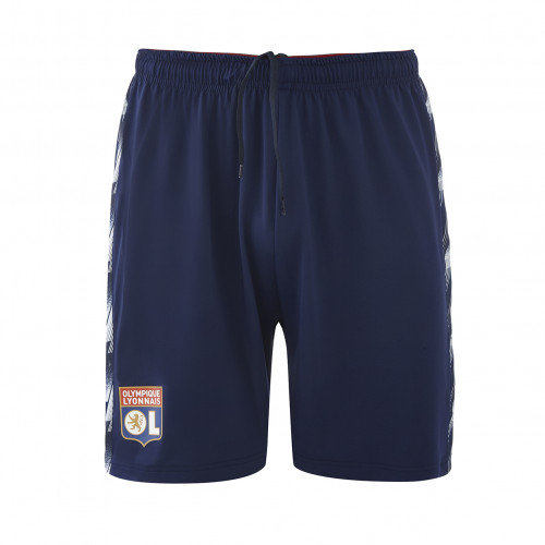 Short TRG PERF bleu Junior - Taille - 7-8A
