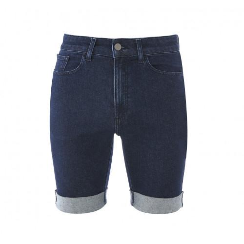 Short en jean clair Homme OL