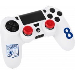 Kit for ps4 controller white