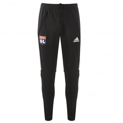 Pantalon d'entraînement staff OL junior 20-21 - Taille - 9-10A