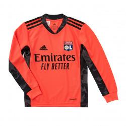 Young boy goalkeeper jersey 20-21