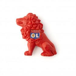 Red Lion Magnet