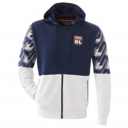Adult Hooded Jacket TRG PERF