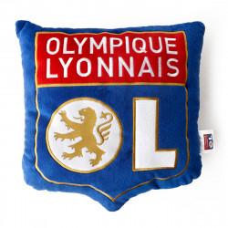 OL Logo Pillow