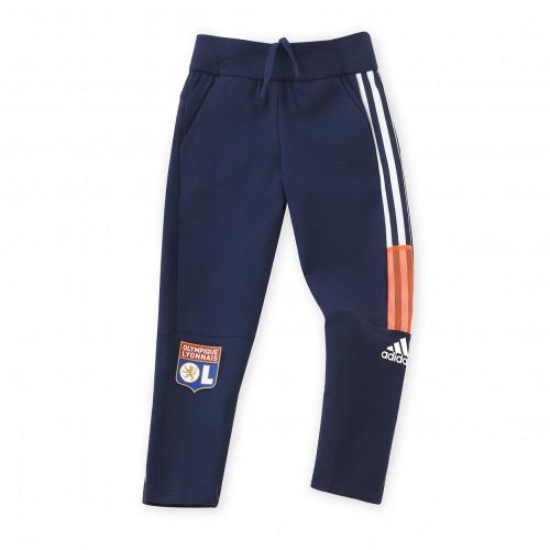 Pantalon ZNE bleu marine junior adidas - Taille - 9-10A