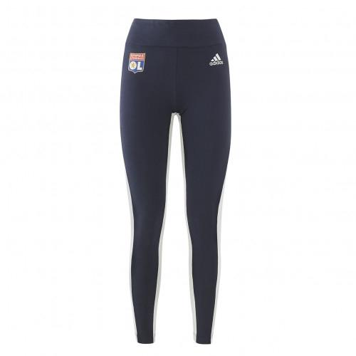 Legging bleu marine femme adidas - Taille - 2XL