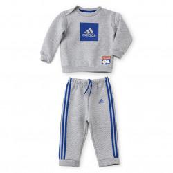 adidas Baby Tracksuit Set