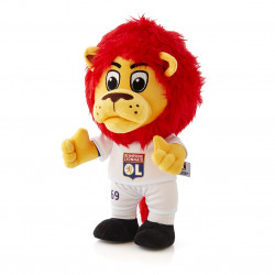 Lyou Plush Mascot