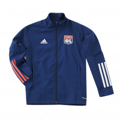 adidas Junior 20/21 Presentation Jacket
