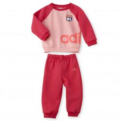 Linear Fleece sportswear set