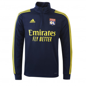 Sweat d'entrainement third homme adidas 20-21