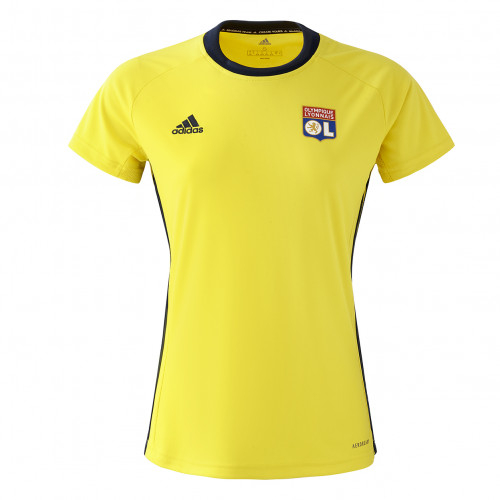 Tee shirt d'entrainement third femme adidas 20-21 - Taille - XL