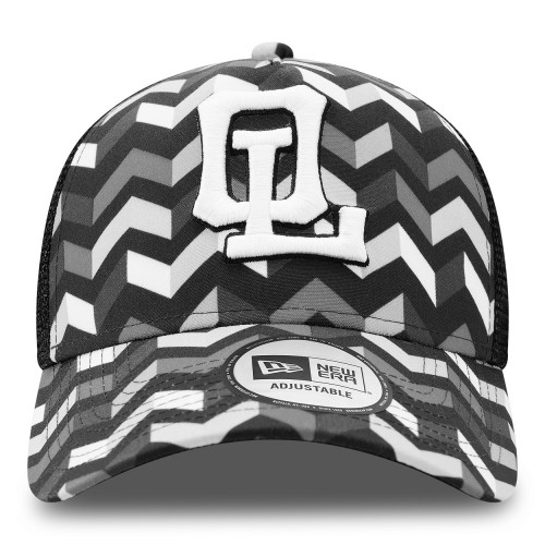 Casquette New Era PATTERN 9FORTY A-FRAME TRUCKER - Taille - Unique