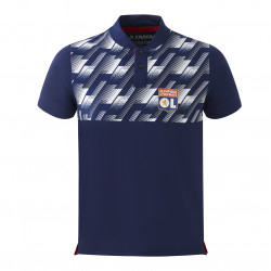 Adult TRG PERF polo shirt