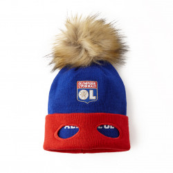 Junior Lyon Olympic superhero hat