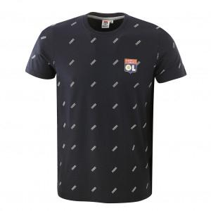 Junior navy blue identity t-shirt